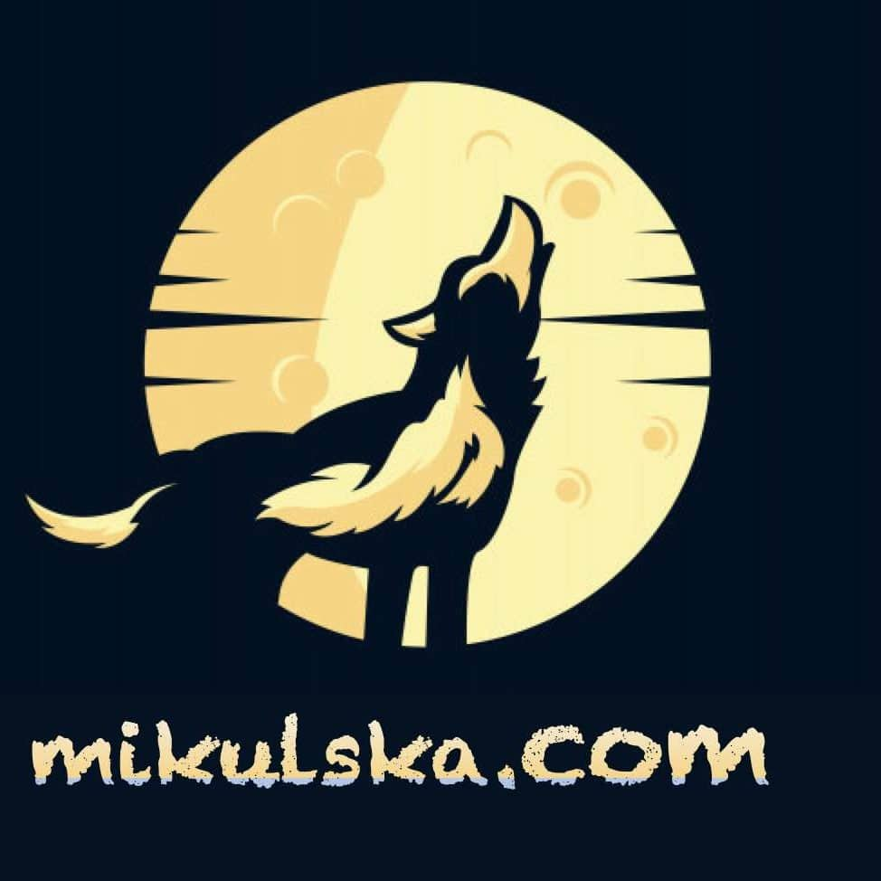 Małgorzata Mikulska – blog osobisty