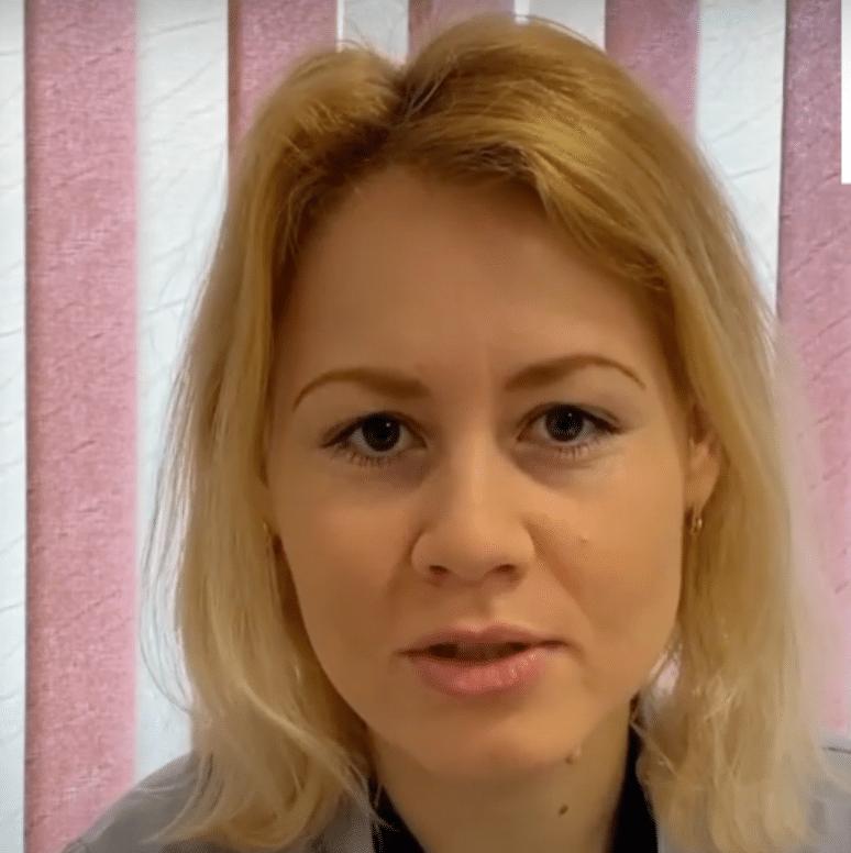 Dlaczego dzieci nie mówią? Wywiad z Анна Михайленко. Logopeda w neuro-clinic.life w Rosji.